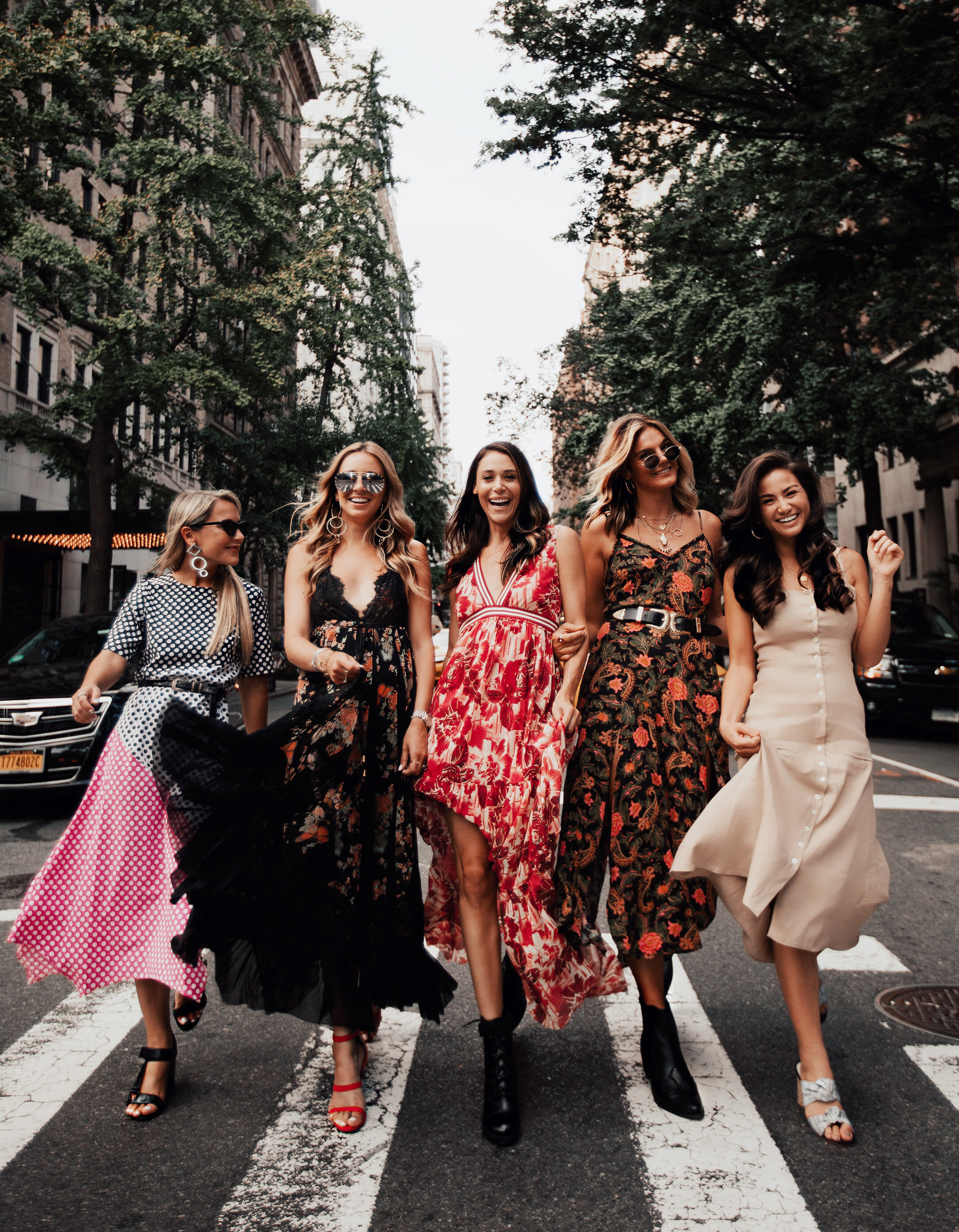 Caila Quinn DSW Style Squad
