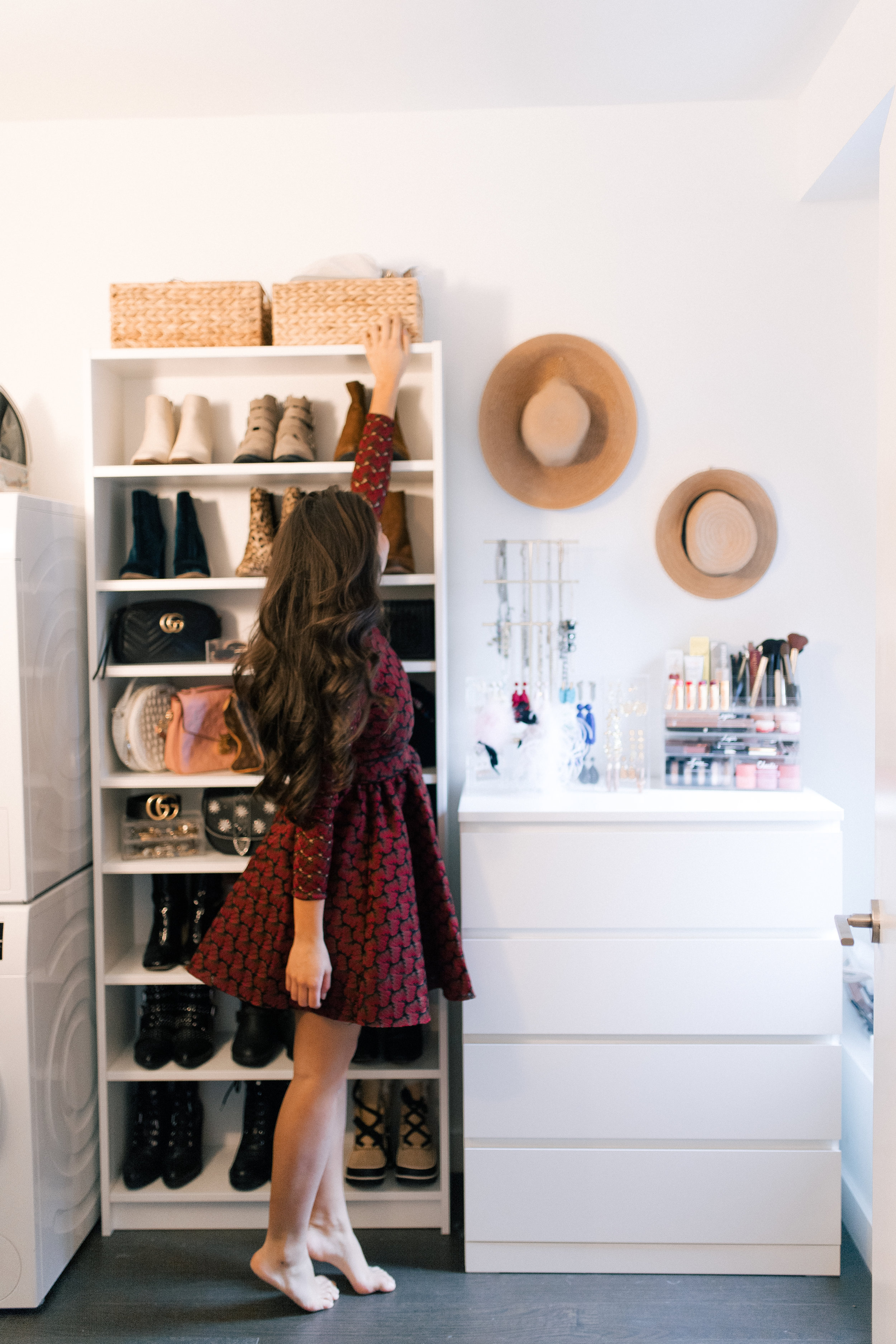 Organizing a Home with Neat Method with Caila Quinn The Bachelor