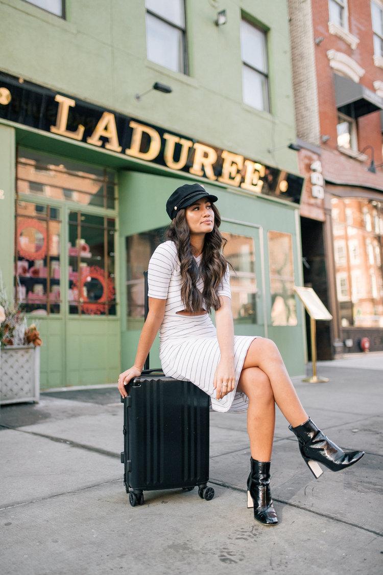 Caila Quinn Travel Blogger