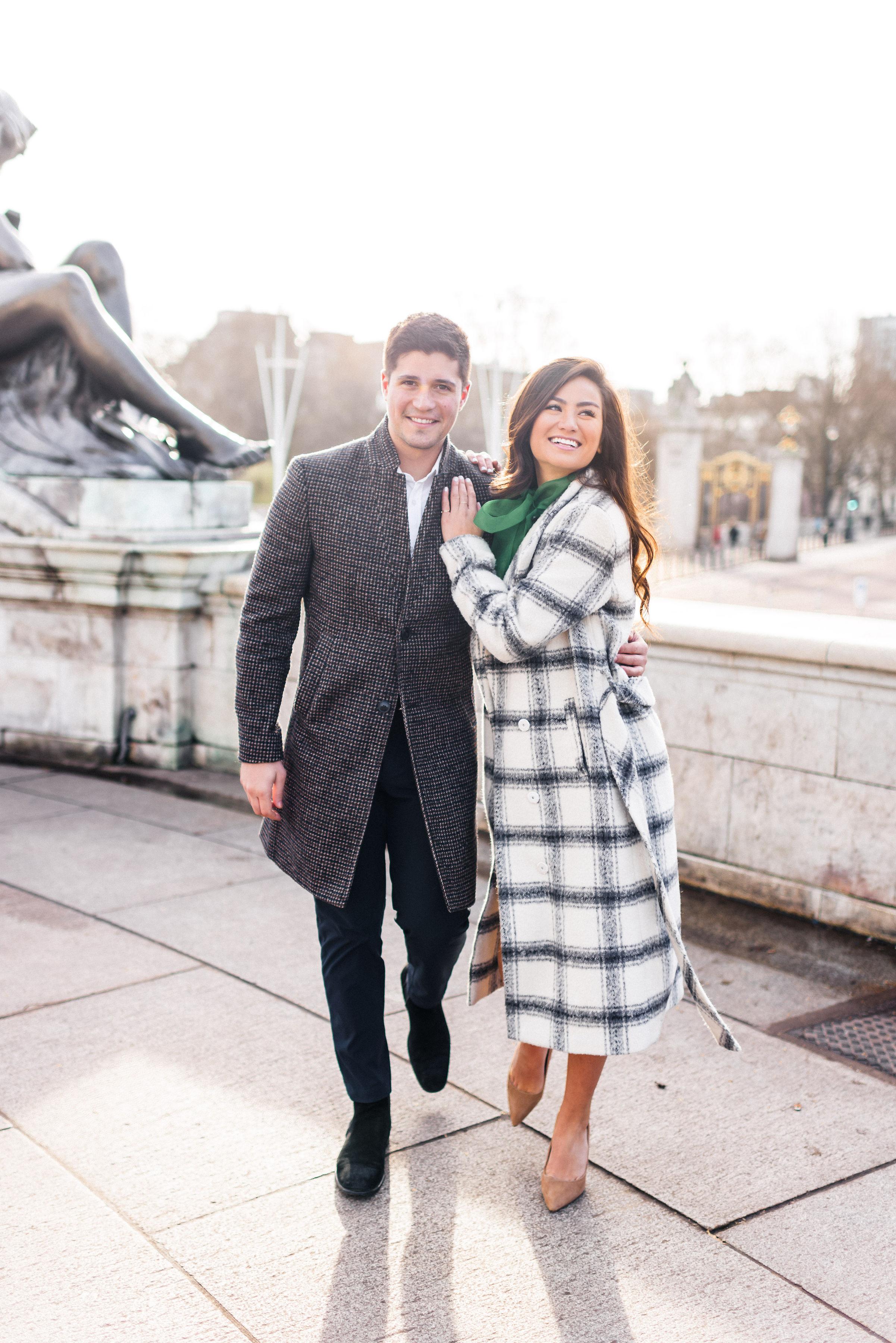 Nick Burrello and Caila Quinn The Bachelor Couple