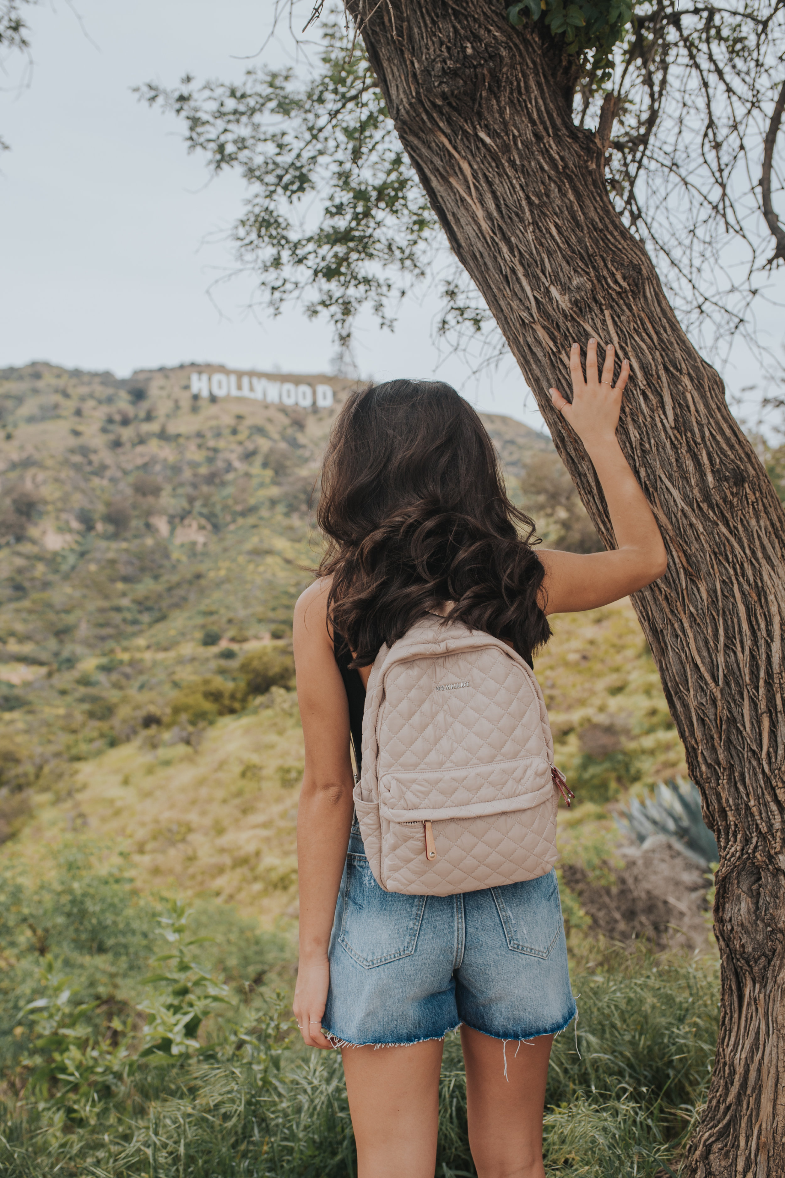Caila Quinn The Bachelor Travel Blogger Visitor's LA Guide to Los Angeles California