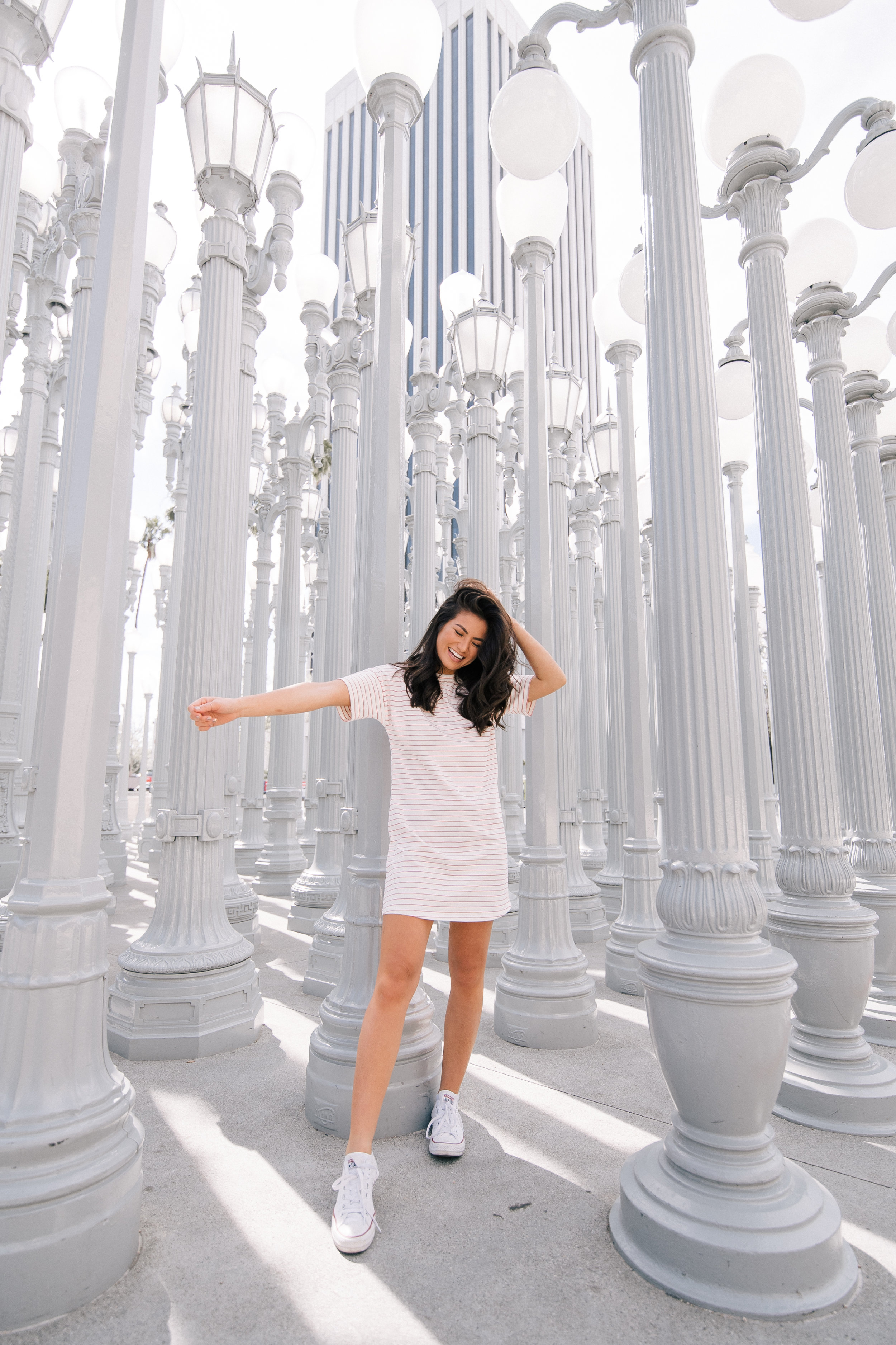 Caila Quinn The Bachelor Travel Blogger LA Guide to Los Angeles California Visit