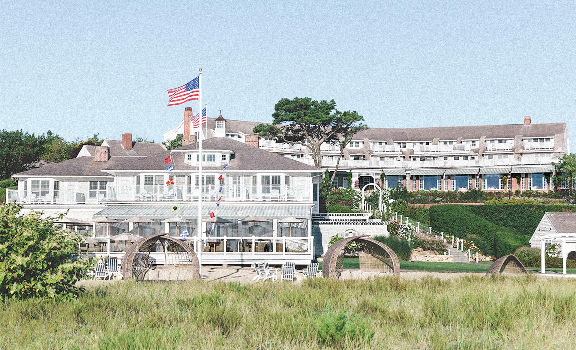 photo credit:  New England Inns & Resorts