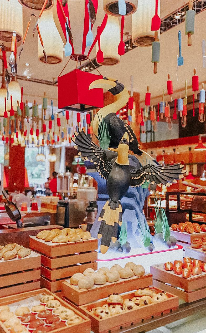 Caila Quinn The Bachelor Xian China Shangri La Hotel