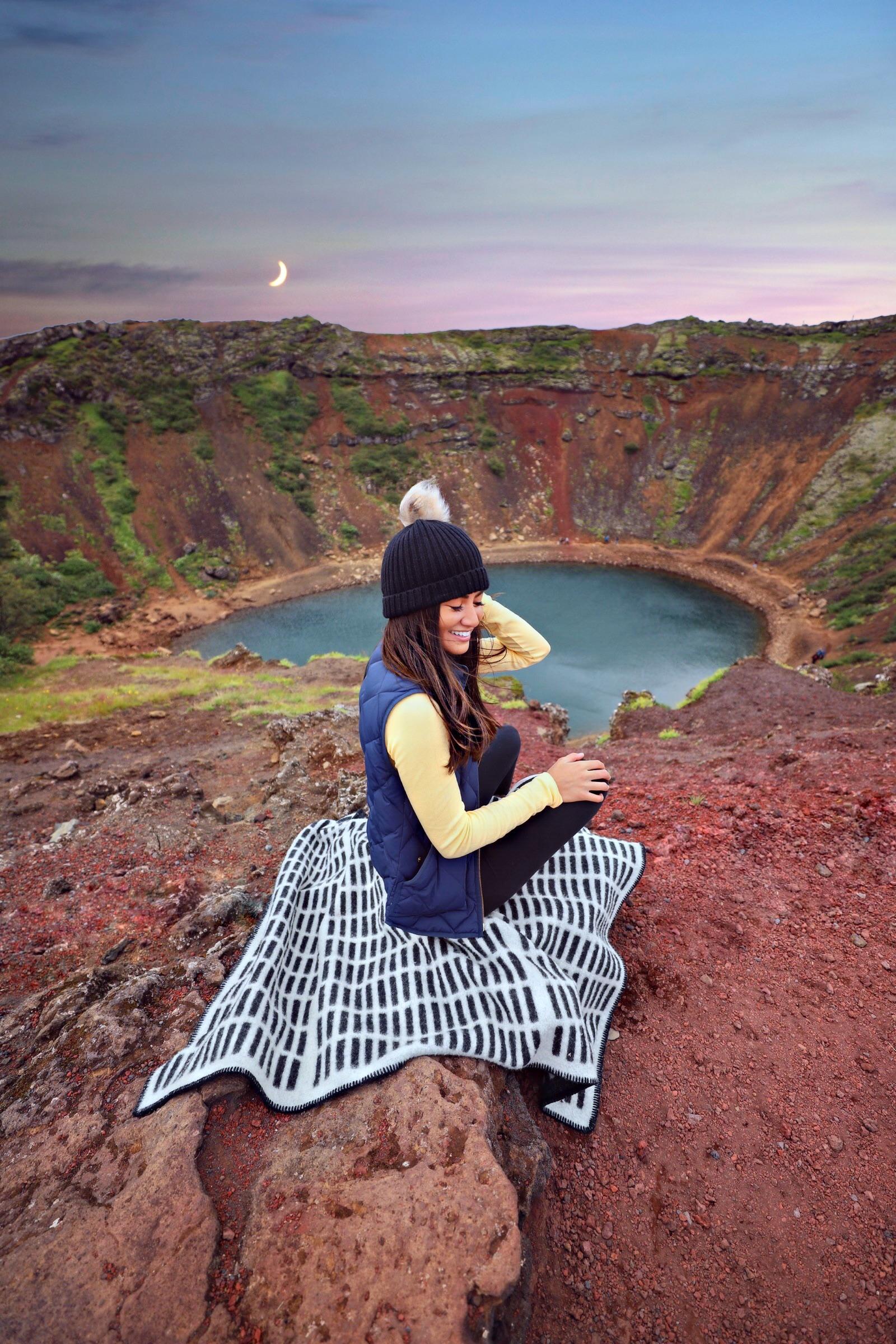 Iceland Travel Guide Caila Quinn The Bachelor New York Blogger