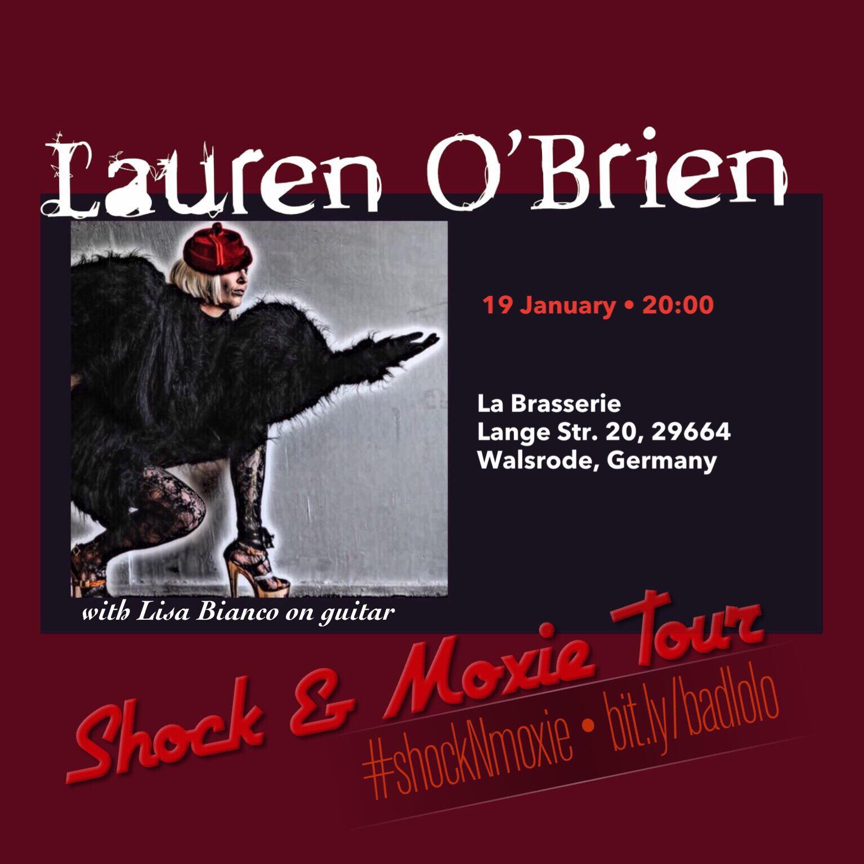 19 Jan La Brasserie Flyer L OBrien.jpg