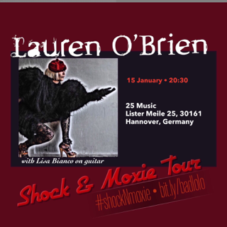 15 January 25 Music  Flyer L OBrien.png
