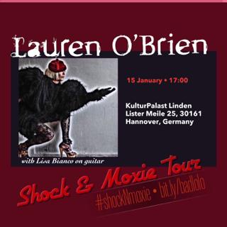 15 January KulturPalast  Flyer L OBrien.png