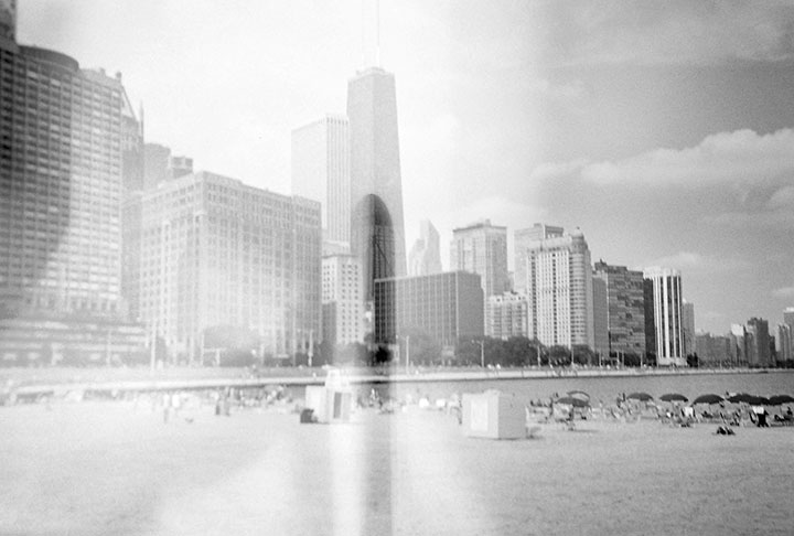 Chicago Diptych
