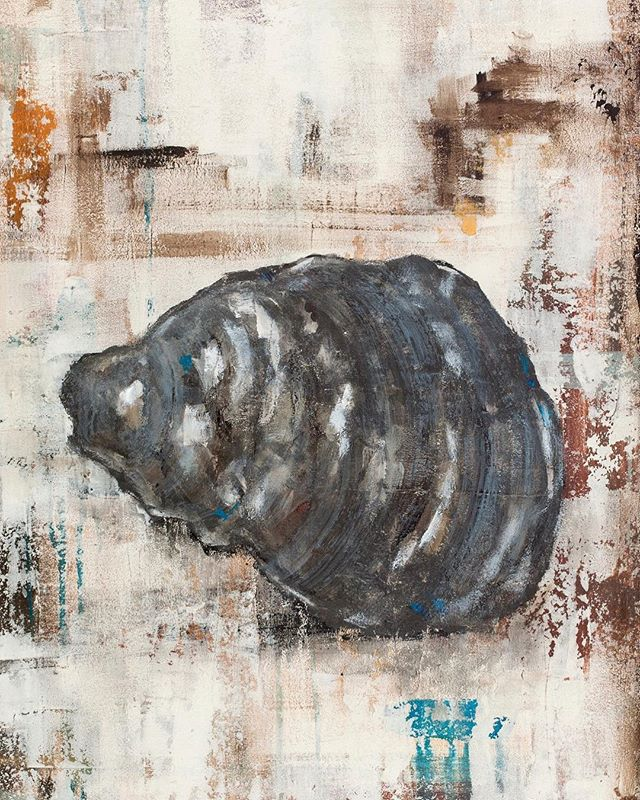 Oyster prints available through Plum Gallery in St Augustine #instaart #galleryartist #instagood #oysters #oysterart #oysterartwork #seafood #ocean #need #want #decor #homedecor #art #artwork #youknowyouwantit