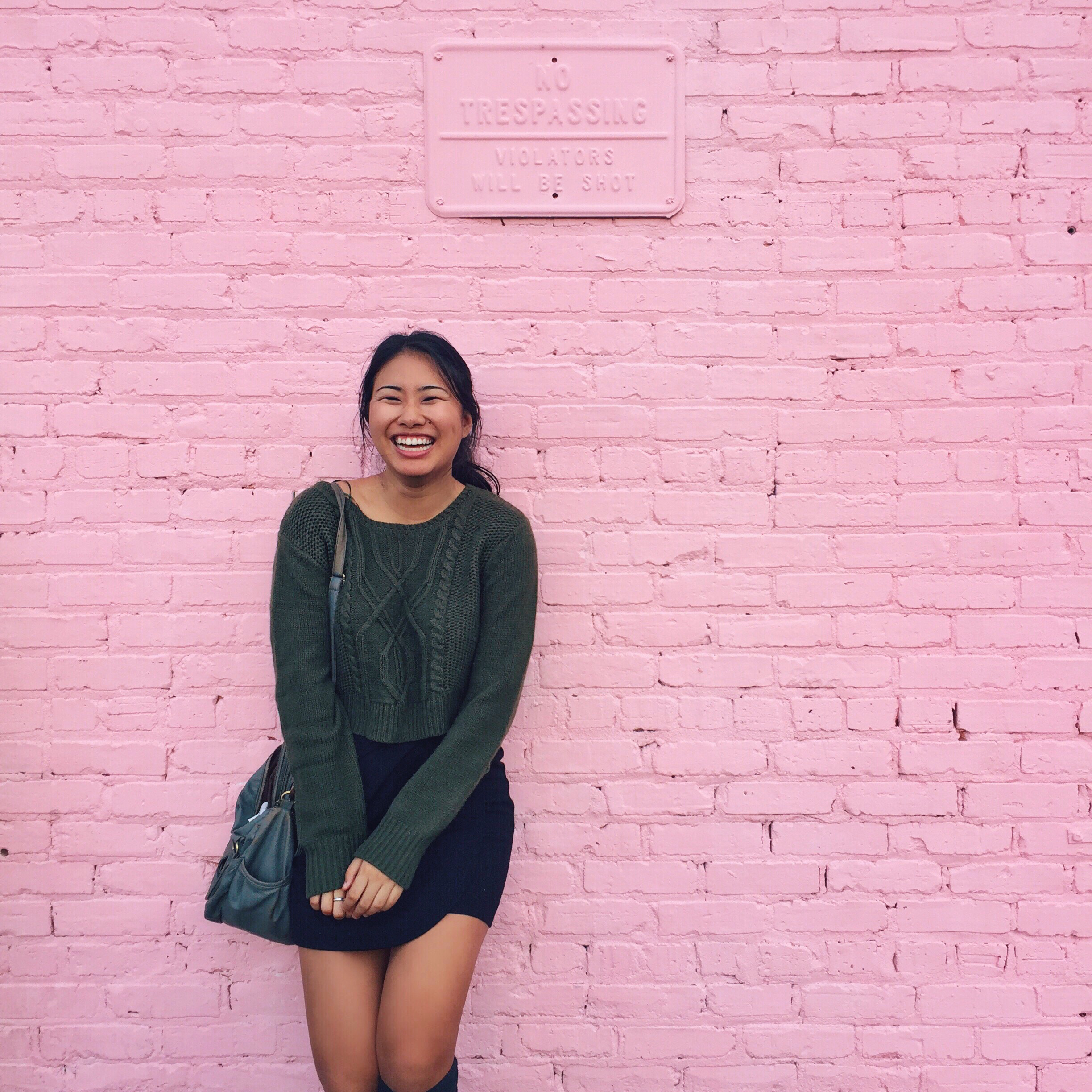 Julie Hong - Contributing bloggerJulie is FACTEUR PR's Digital PR intern for Summer/Fall 2017.