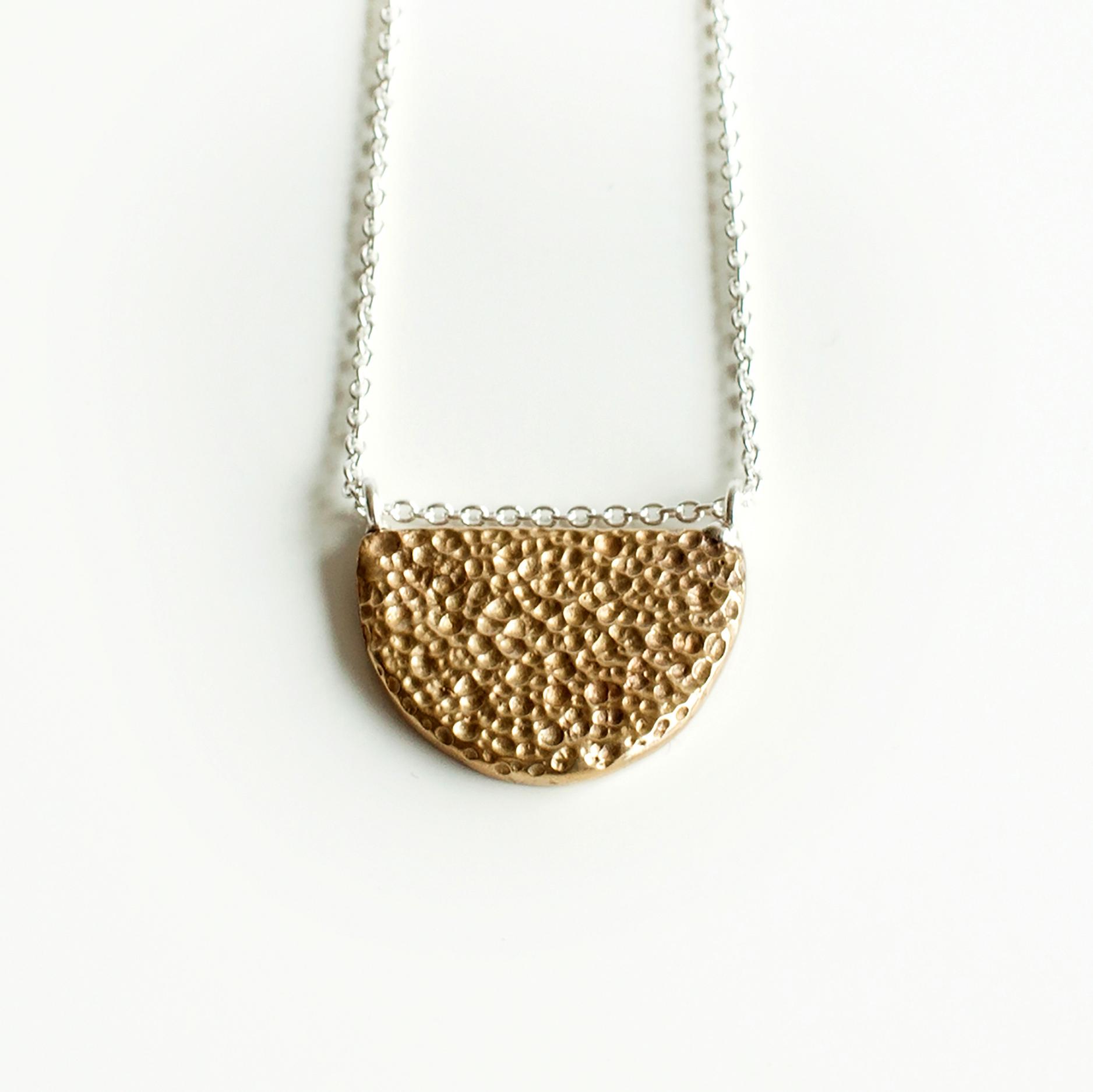 Petite Achelois Necklace $86.00