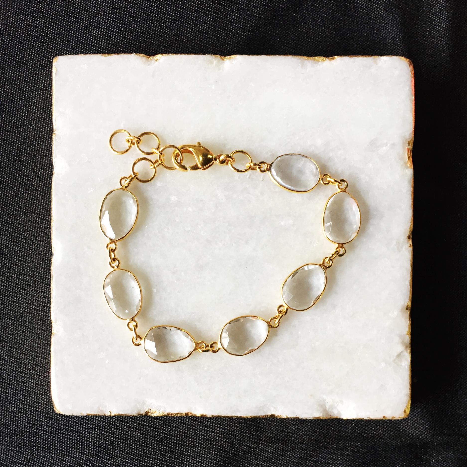 Khusboo Bracelet $50.00