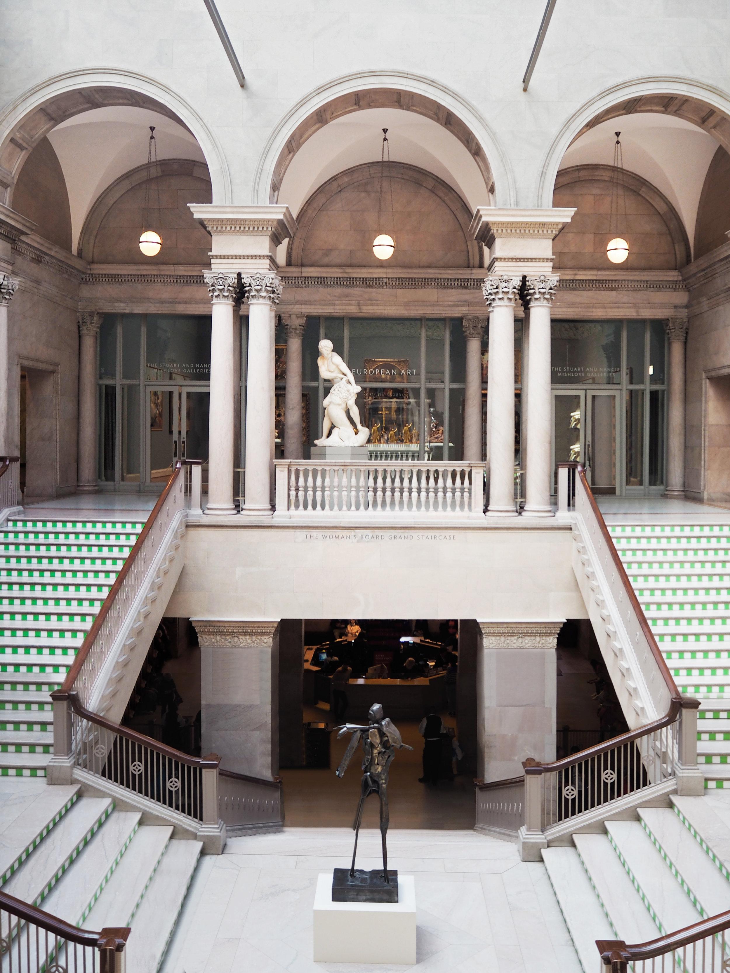 The Art Institute, Chicago