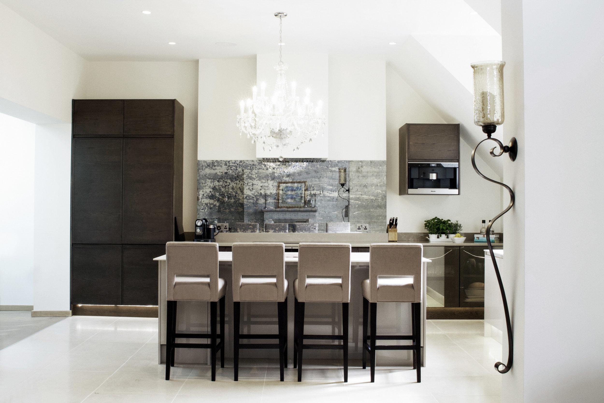 Converted Apartments, Harrogate