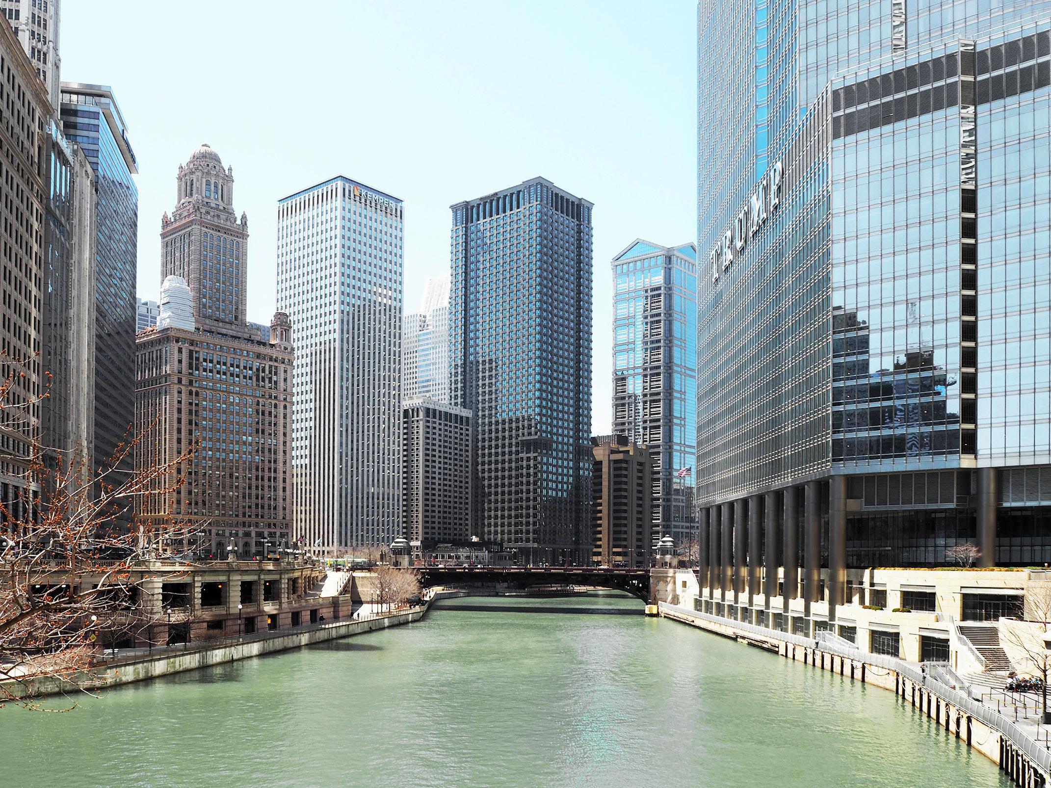 America: Washington, Chicago & NYC