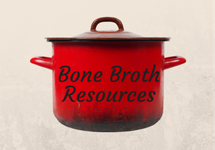 bone broth resources