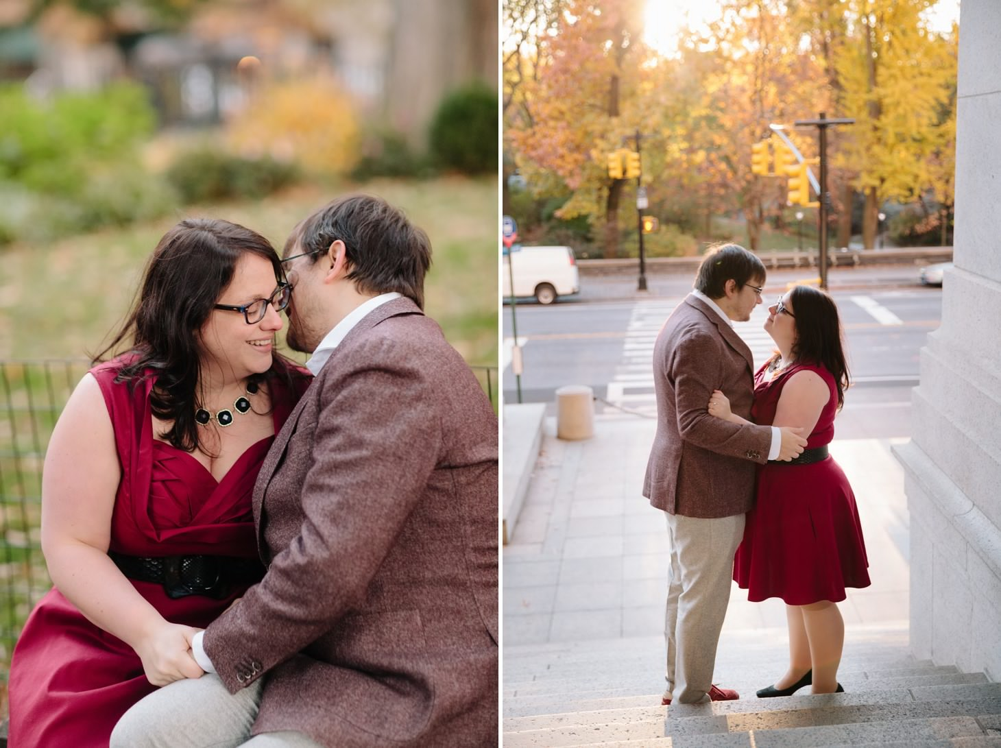006-nyc-wedding-photographer-puppy-museum-of-natural-history-mud-coffee-fall-central-park-engagement.jpg
