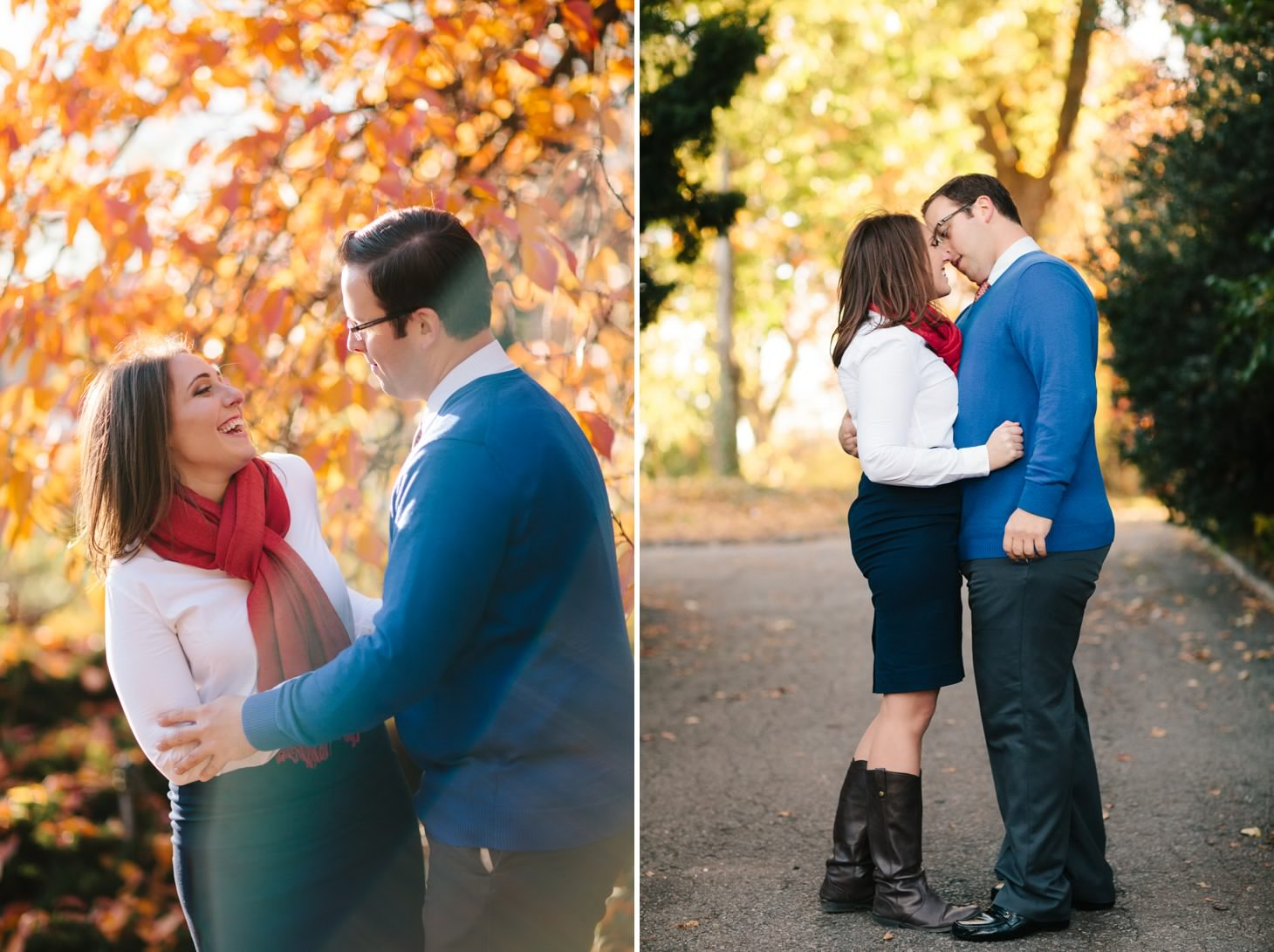 006-nyc-wedding-portrait-photographer-engagement-photos-cloisters-fall-leaves-smitten-chickens.jpg
