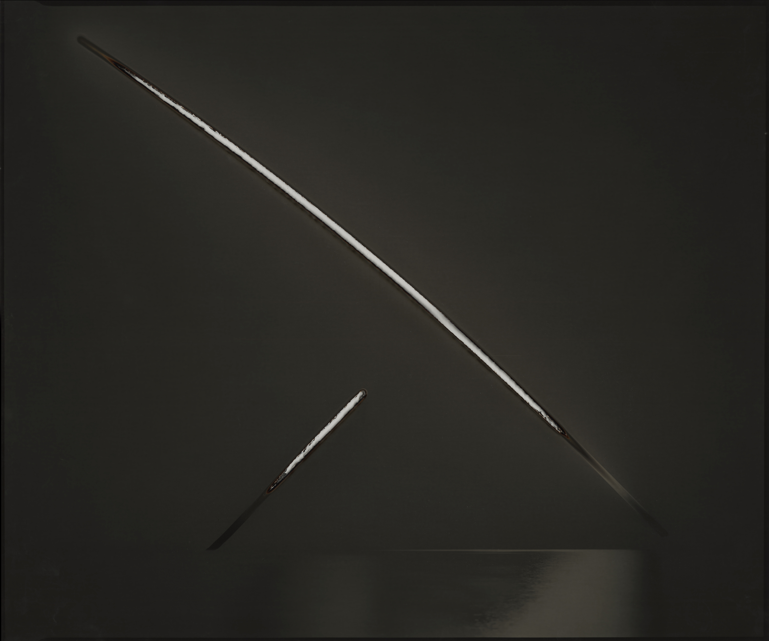 Heliograph #25, 2013, 20 x 24 inches