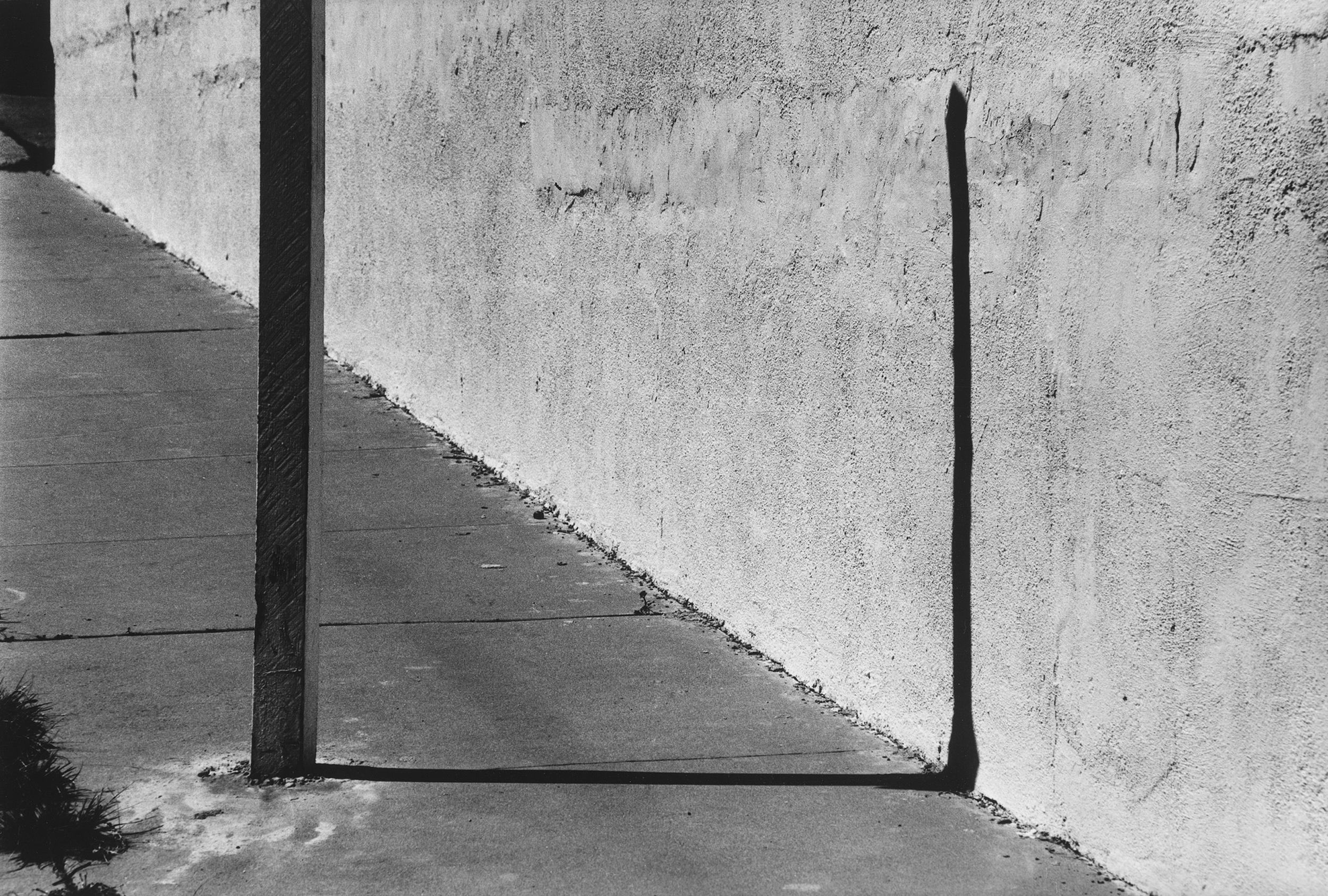 Kelly_Sidewalk, Los Angeles_1978
