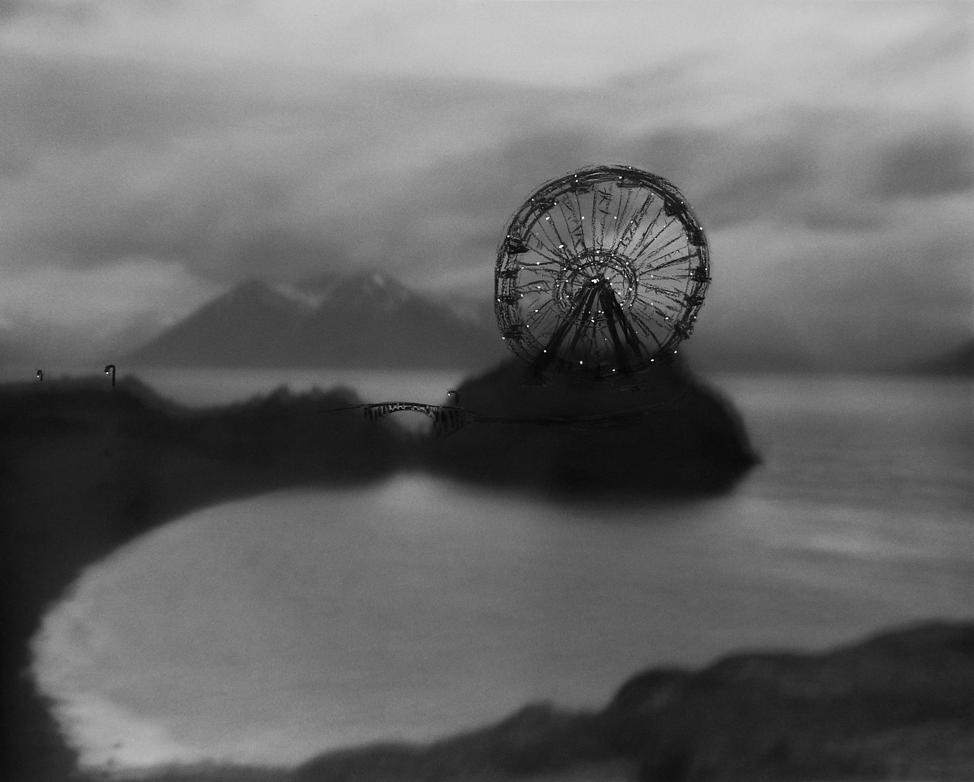 Swanson, Cody Beluga Point Ferris Wheel Second Place