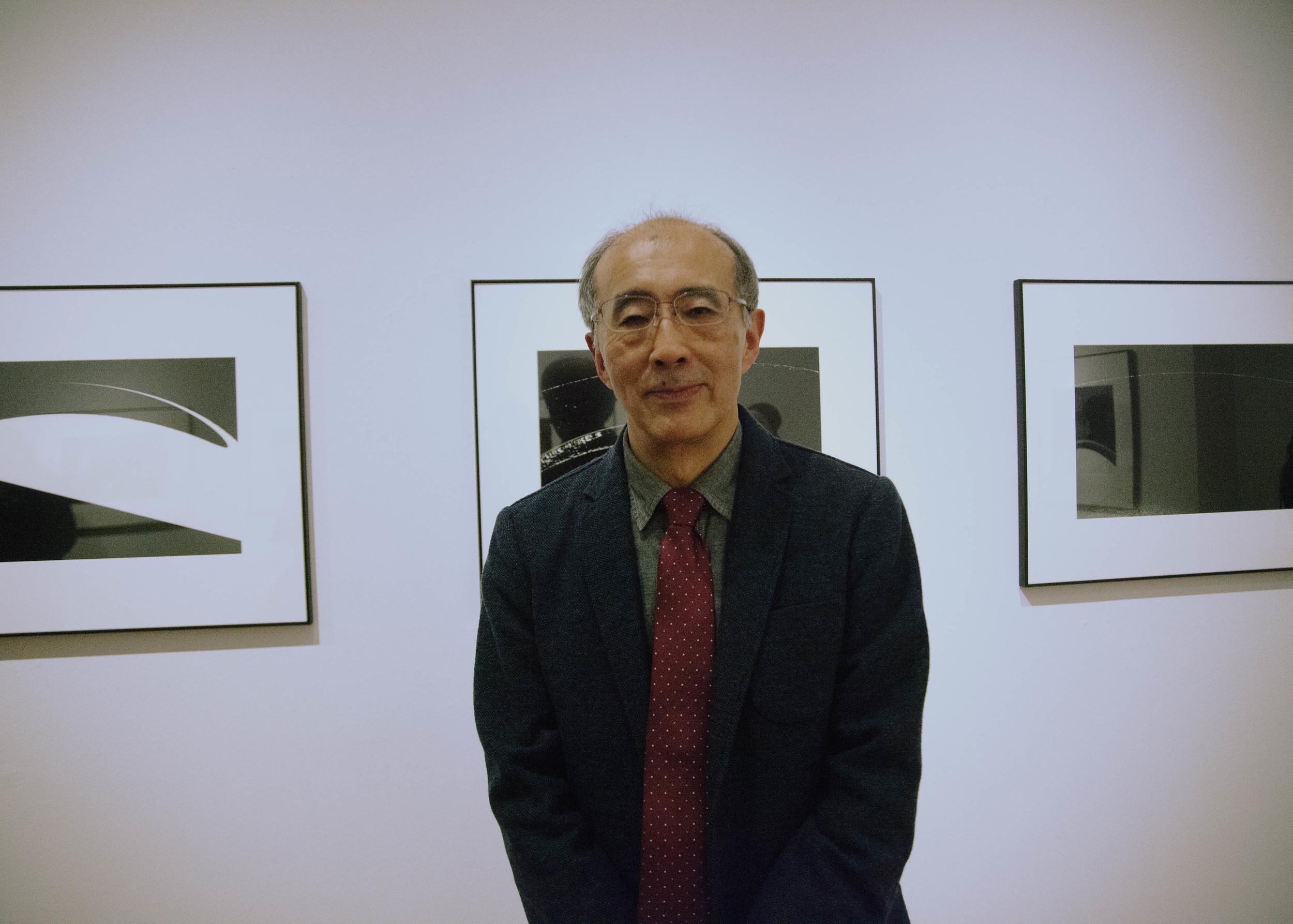 portraitofHitoshi Fugo