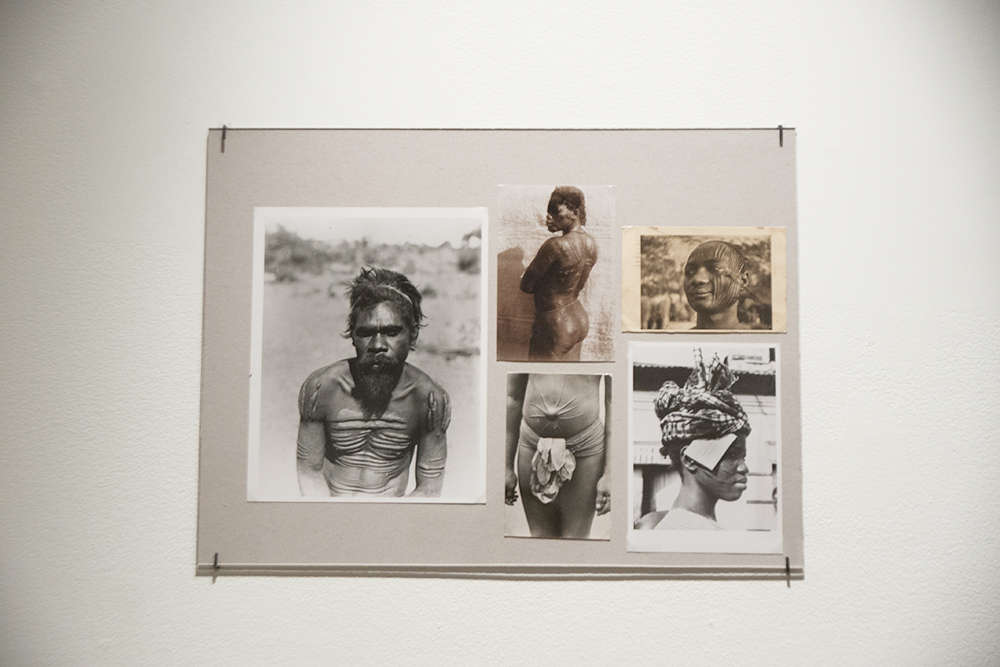 Kader Attia: Show your injuries at Lehmann Maupin Gallery