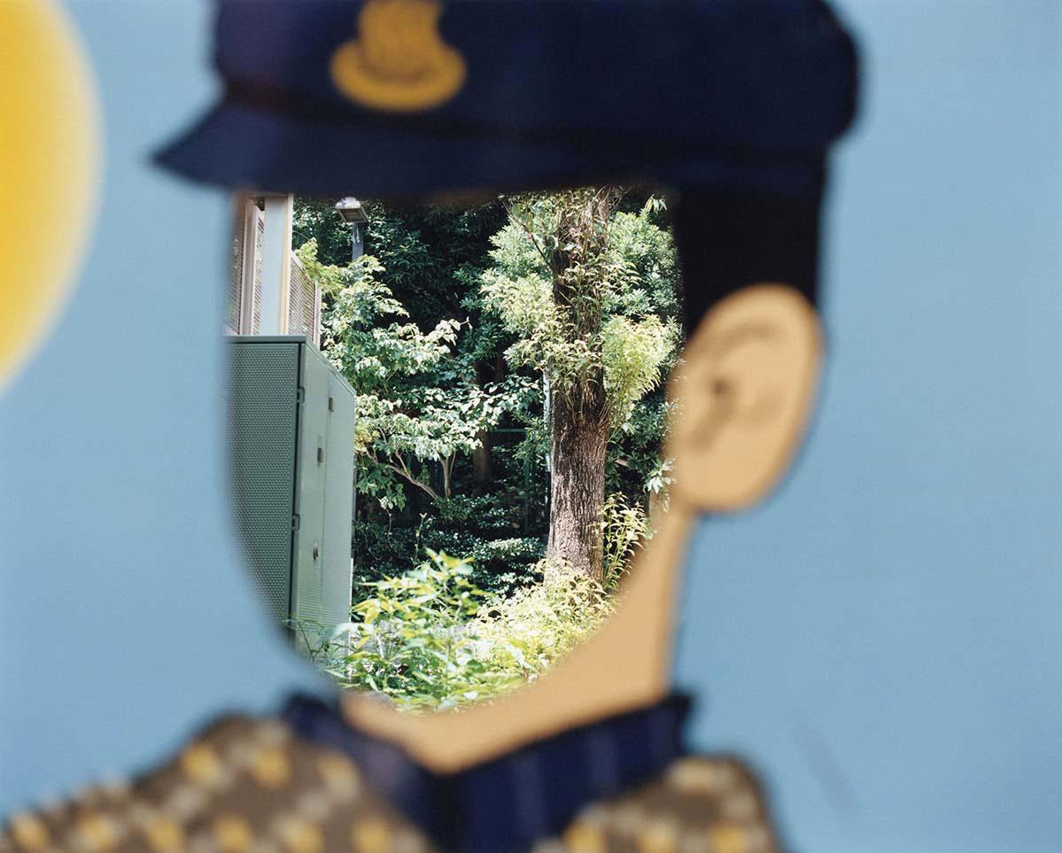 Image above: ©Yoko Ikeda, Kanichi, 2011,Type-C print / Courtesy of Laurence Miller Gallery