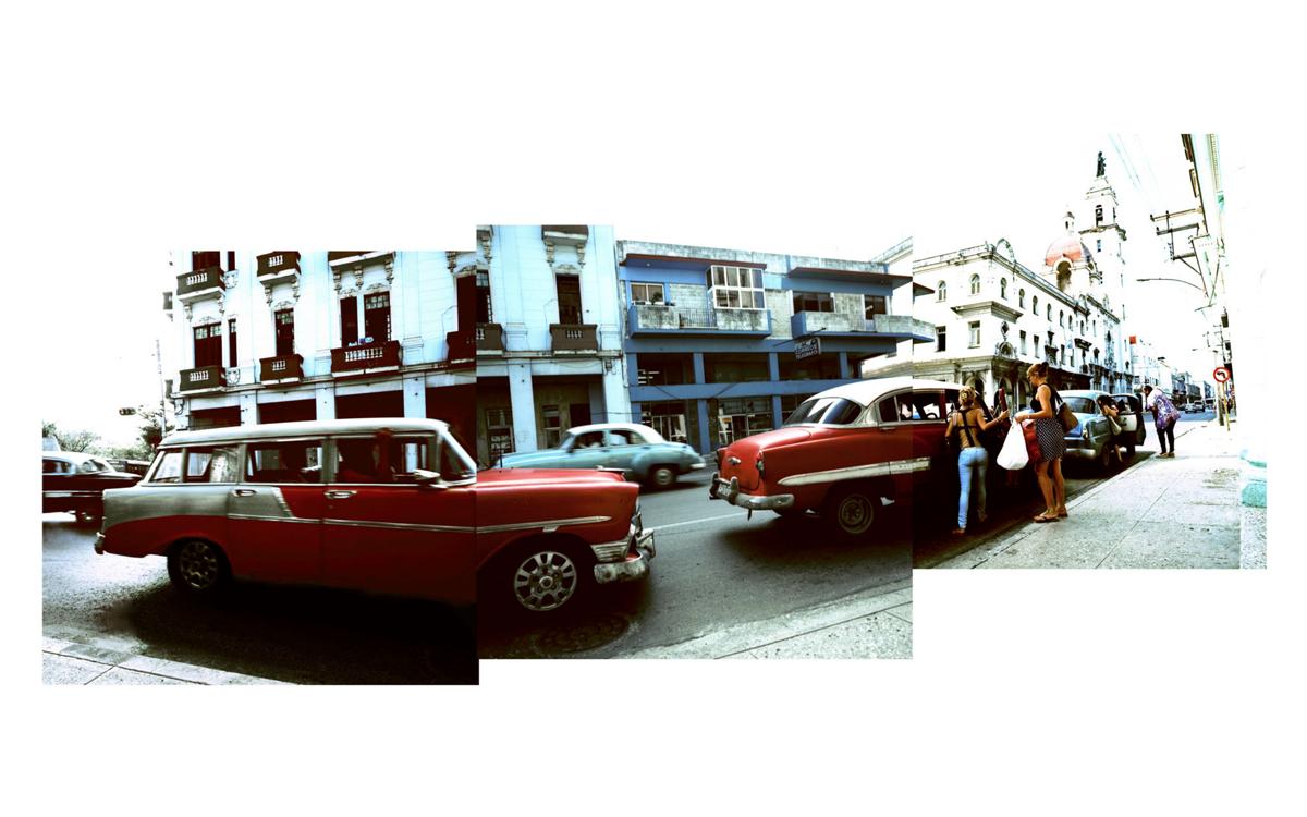 Image Above: ©Peter Schafer (Havana)