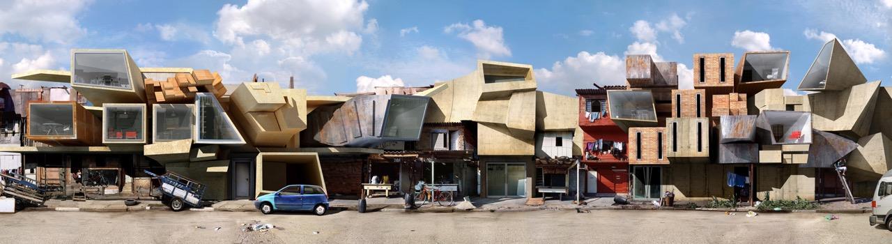 Image above: ©Dionisio GONZÁLEZ,Nova Acqua Gasosa III, 2004,c-print, diasec