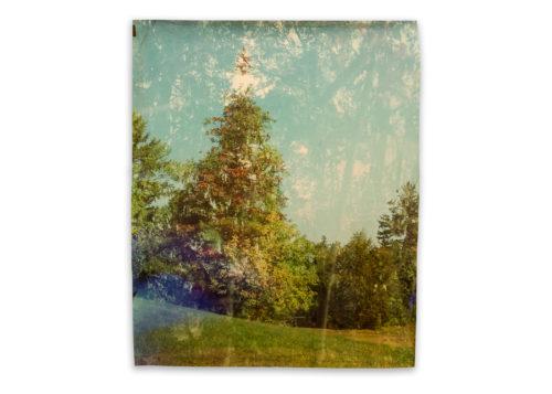 Image above: John ChiaraCraig House. Tioronda. Walcott, 2015, Ilfochrome Paper, Unique, © John Chiara, Courtesy Yossi Milo Gallery, New York