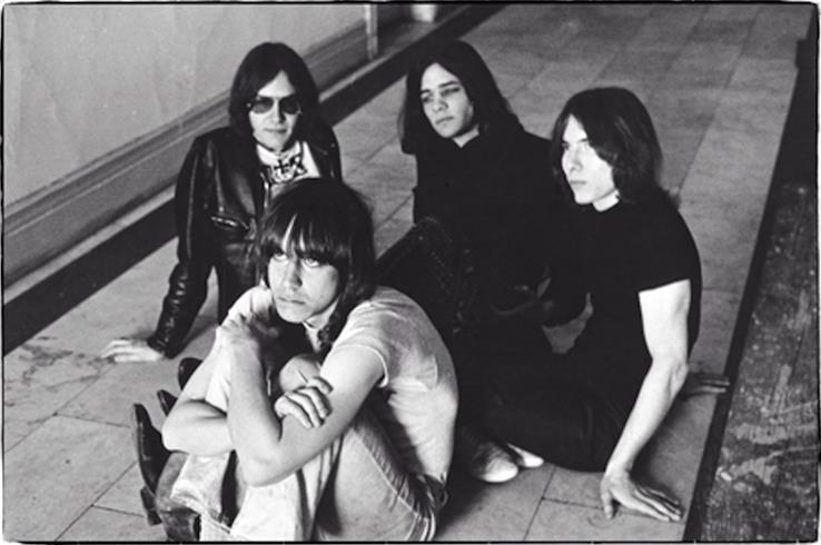 Image above: ©Glen Craig, Iggy Pop and the Stooges, NYC, 1969 / Courtesy of Morrison Hotel Gallery