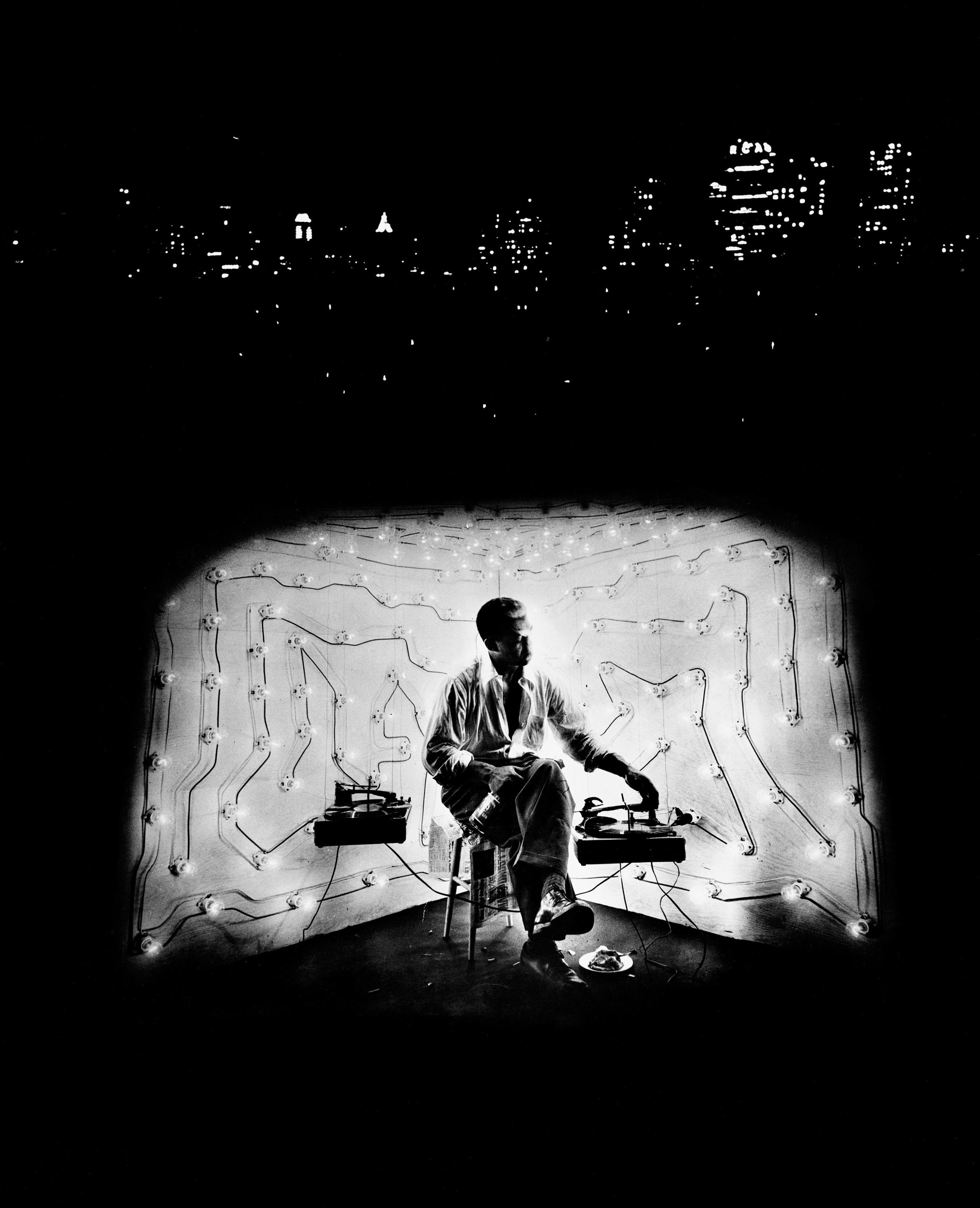 Image Above: ©The Gordon Parks Foundation. Gordon Parks, 'Invisible Man Retreat,' Harlem, New York, 1952 / Courtesy of The Gordon Parks Foundation/The Art Institute of Chicago/Steidl