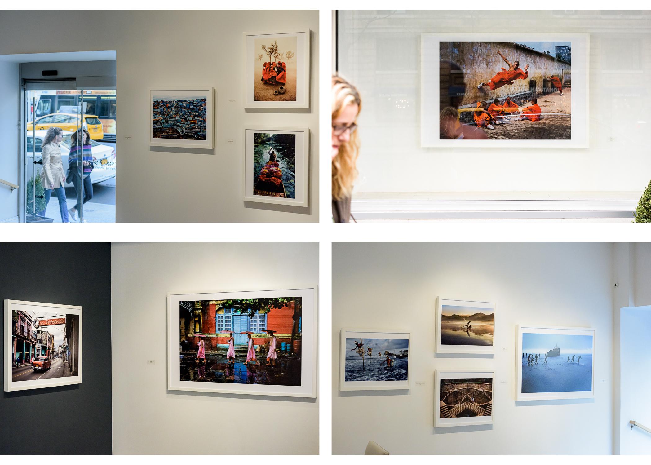 Images above: ©Fernando Sandoval, Opening Night