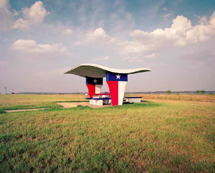 ©  Ryann Ford, Flower Mound, Texas. Image curtesy of powerHouse Books.