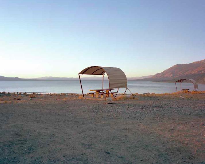 ©  Ryann Ford, Walker Lake, Nevada. Image curtesy of powerHouse Books.