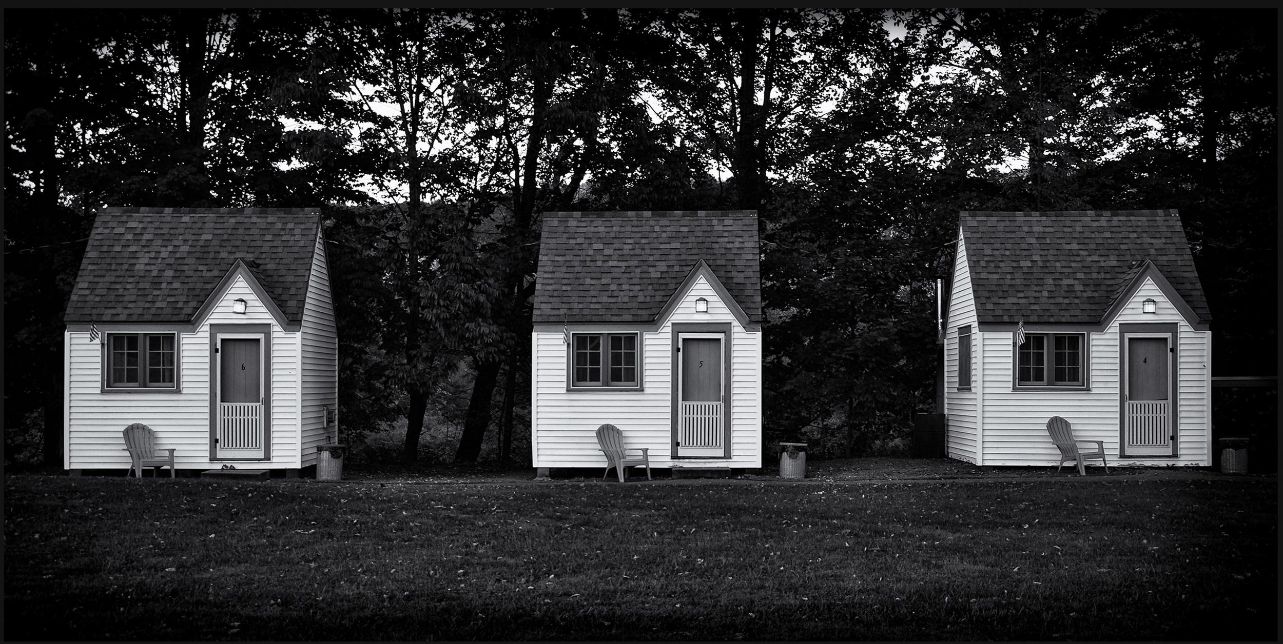 """""""6,5,& 4"""",Poland, NY, 2012"""