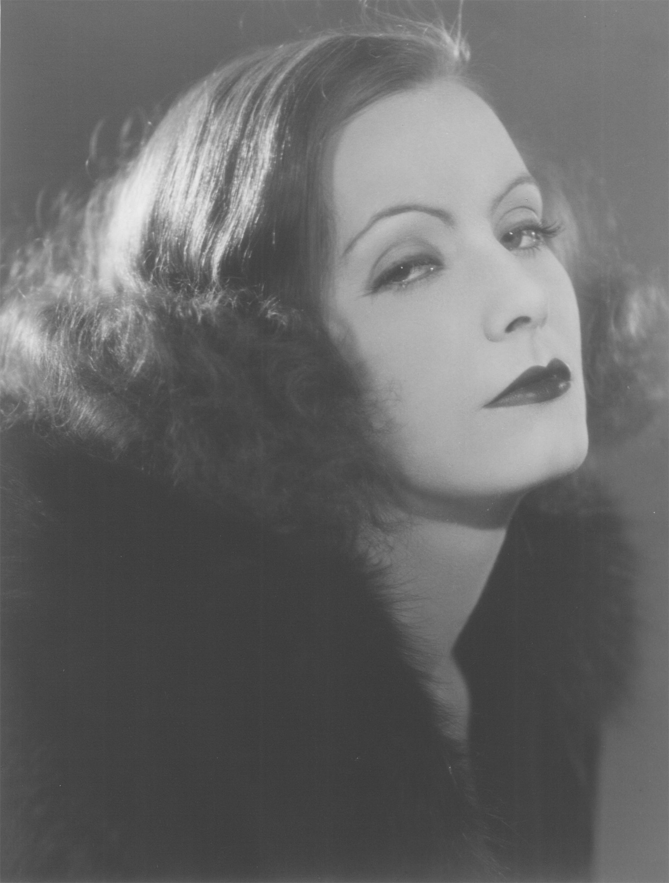 Ruth Harriet Louise The Mysterious Lady, 1928