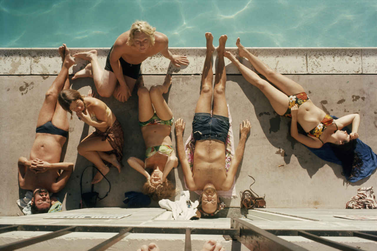 Roger Steffens, Family Acid , Benrubi Gallery NYC
