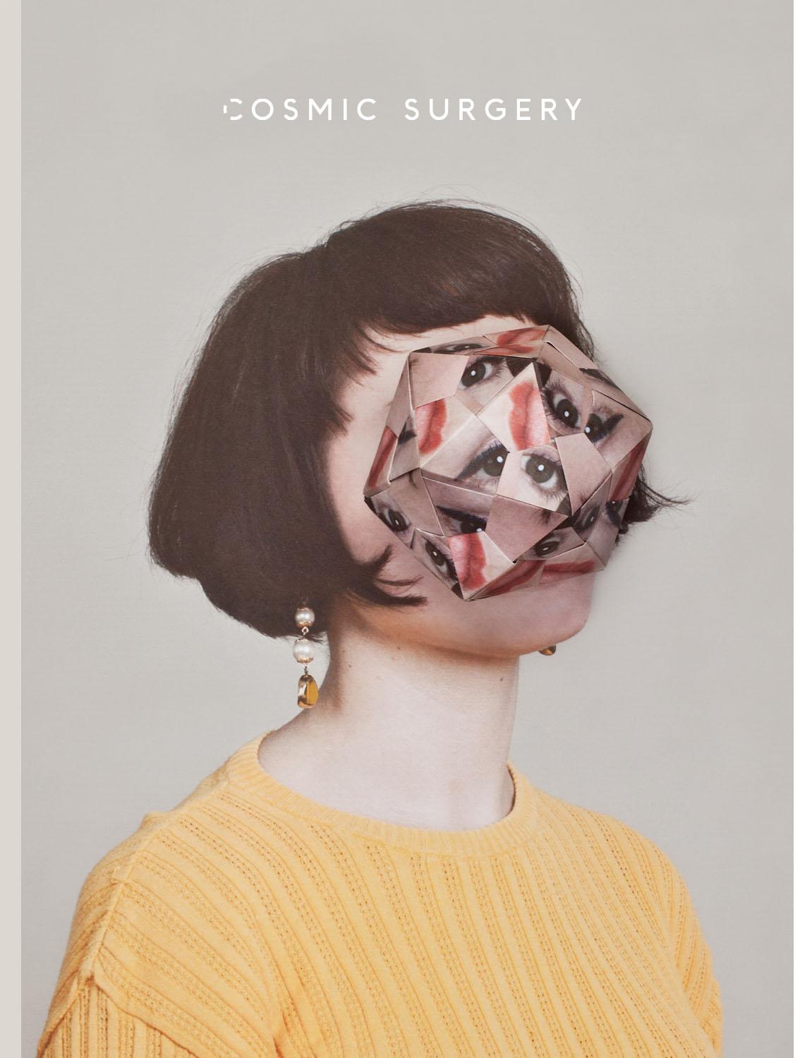 Cosmic Surgery , Alma Haser