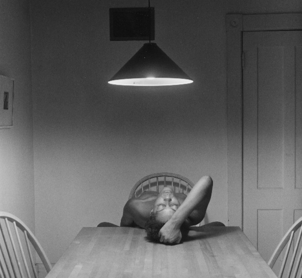 ©Carrie Mae Weems. Courtesy of the artist and Jack Shainman Gallery, New York.