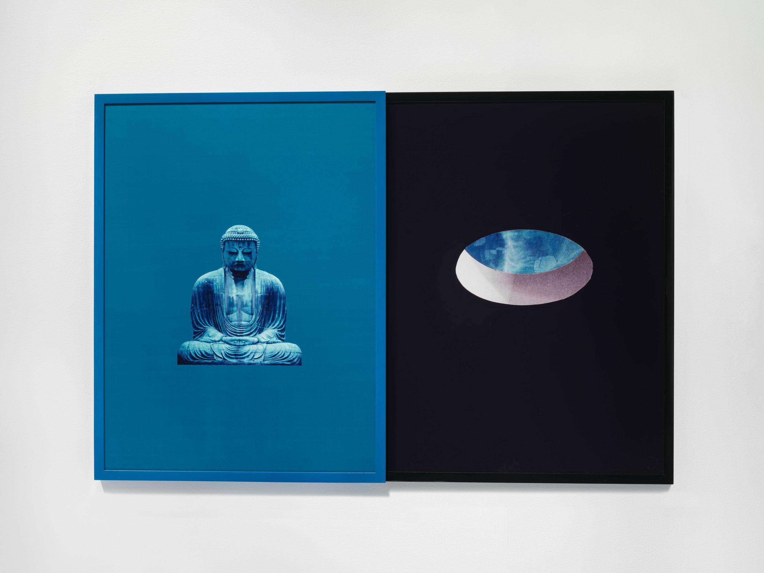 Buddha of Immeasurable Light , 1987