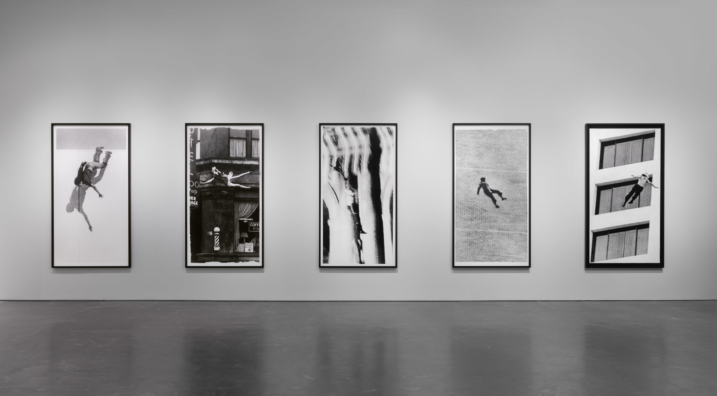 Installation view, courtesy New Museum