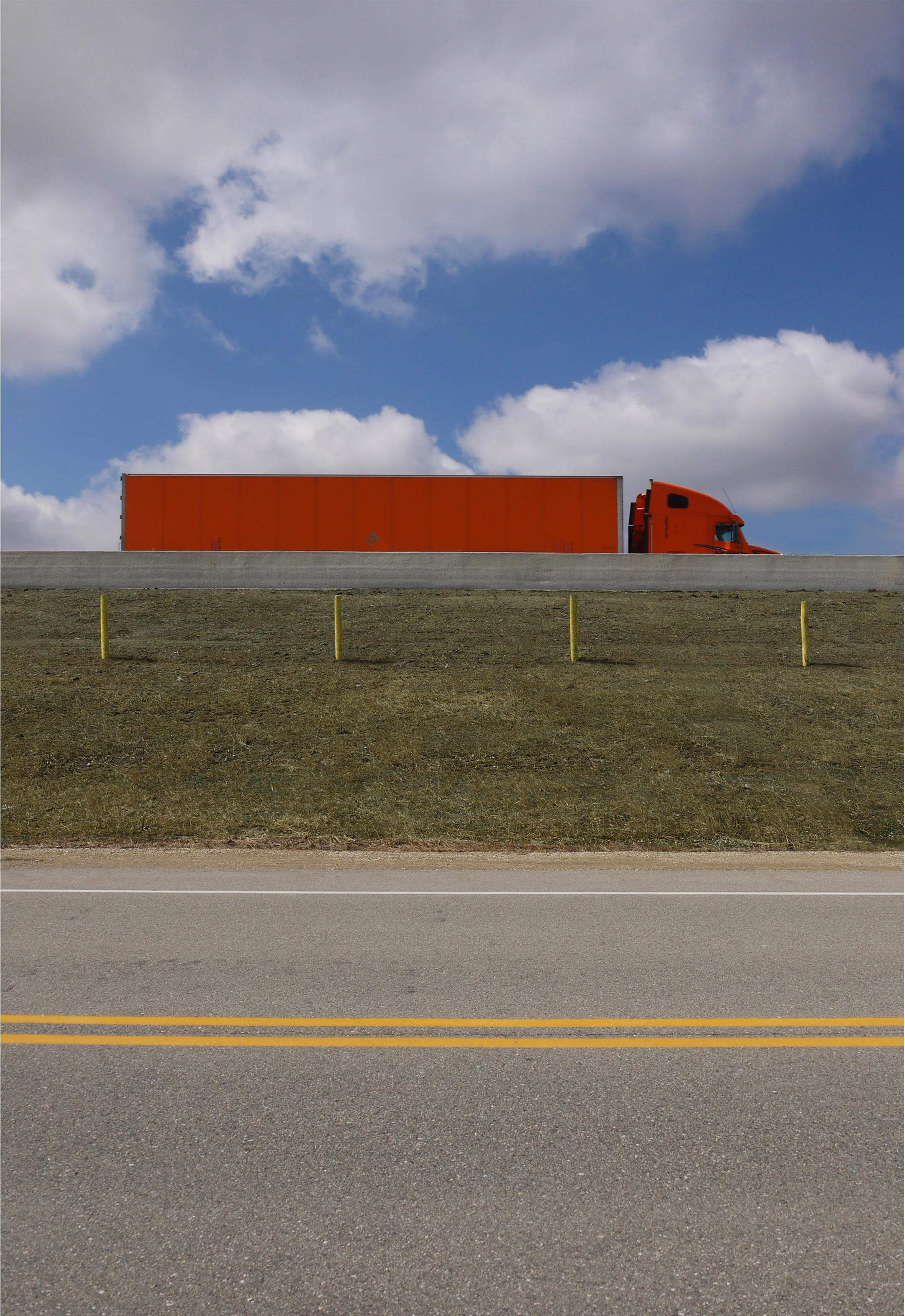 Frontage © Hayley Eichenbaum