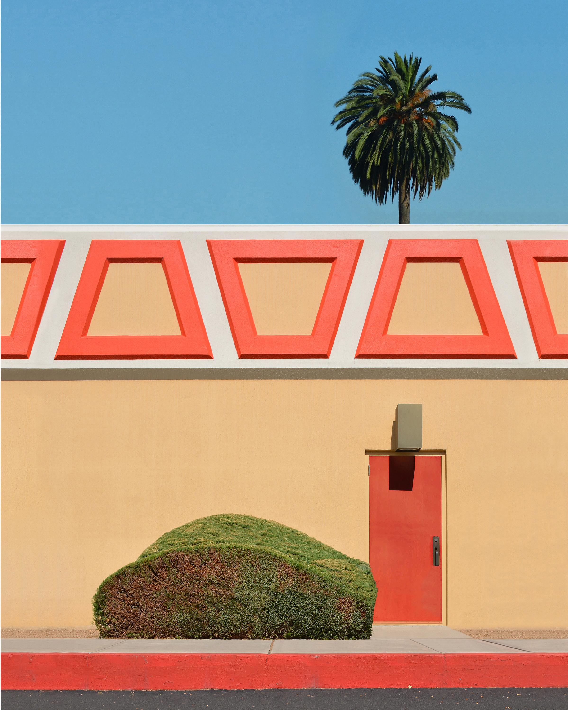 Desert Geometry  © Hayley Eichenbaum