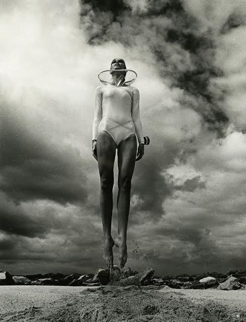 © Bill Silano 1968  Harper's Bazaar