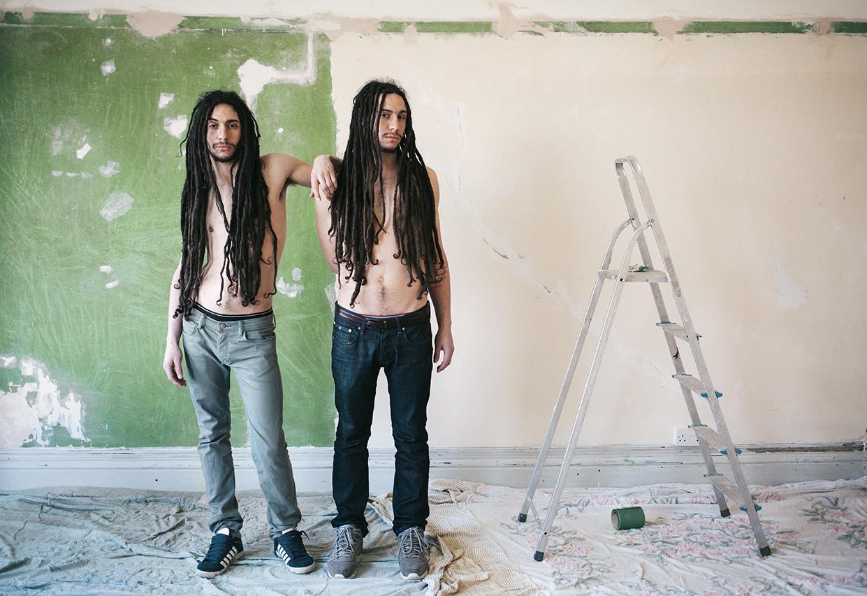 Edi & Sean © Hana Knizova
