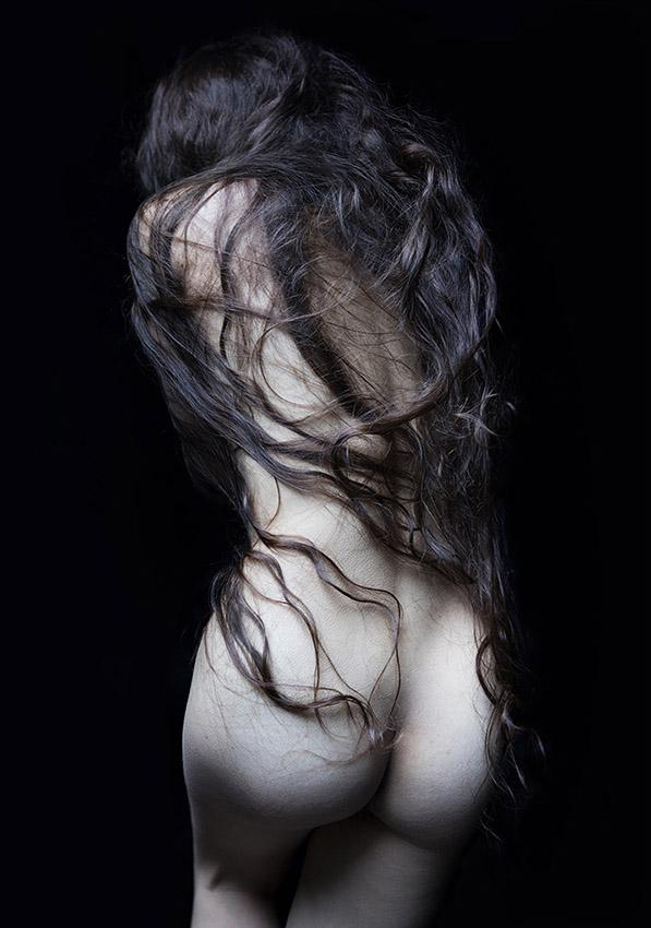 Rembrandt Series © Carla van de Puttelaar