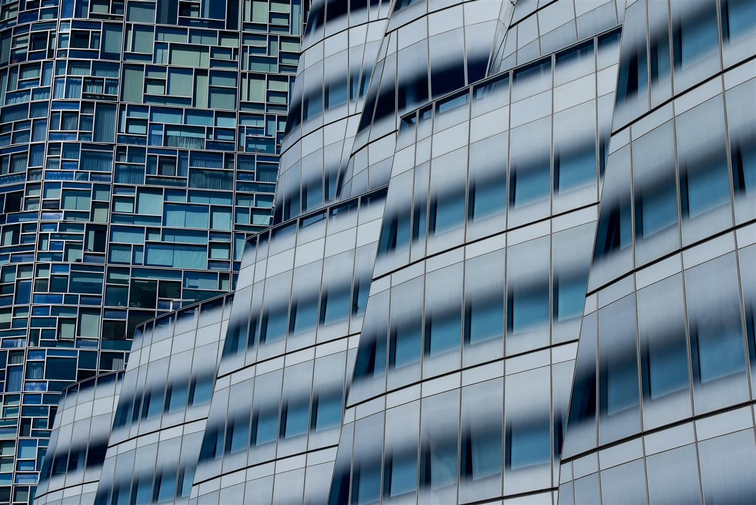 """""""Building with Slices"""" by Nikola Olic"""